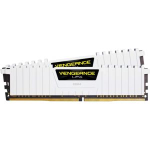 Corsair Vengeance 16GB (2x8GB) 3000Mhz DDR4 CL16 Beyaz Ram
