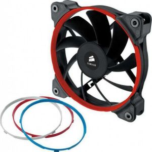 Corsair SP120 PWM Yüksek Performanslı 120mm Fan