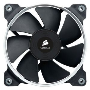 Corsair SP120 PWM Quiet Edition Yüksek Hava Akışlı 120mm Fan