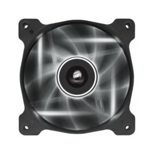 Corsair AF120 Quiet Edition Yüksek Hava Akışlı 120mm Beyaz LED Fan