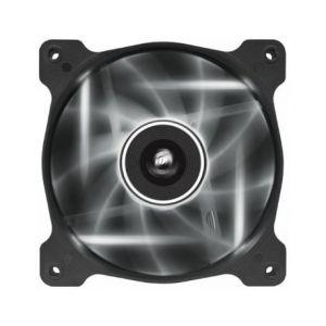 Corsair AF120 Quiet Edition Yüksek Hava Akışlı 120mm Beyaz LED Fan