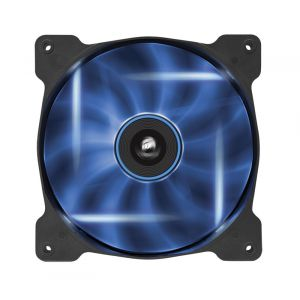 Corsair AF140 Quiet Edition Yüksek Hava Akışlı 140mm Mavi LED Fan