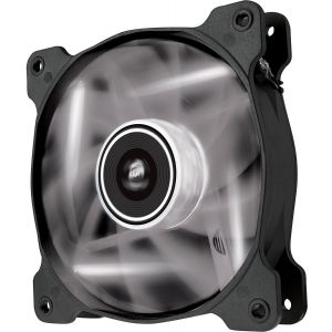 Corsair SP120 Yüksek Performanslı 120mm Beyaz LED Fan