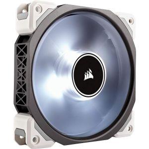 Corsair ML140 PRO PWM Premium Manyetik Hava Akışlı 140mm Beyaz LED  Fan
