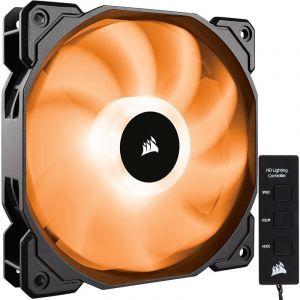 Corsair SP120 RGB LED Yüksek Performans Kontrol Üniteli 120mm Fan
