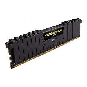 Corsair Vengeance 8GB 3000MHz DDR4 CL16 Siyah Ram
