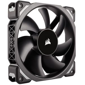 Corsair ML140 PRO PWM Premium Manyetik Hava Akışlı 140mm Fan