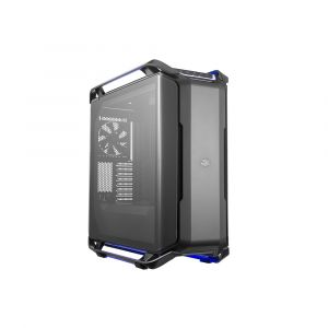 Cooler Master Cosmos C700P Black Edition Temperli Cam Full Tower Bilgisayar Kasası
