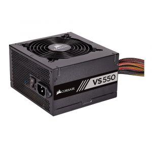 Corsair VS550 Serisi 550W 80+ Güç Kaynağı