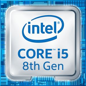 İntel Core i5-8400 2.8GHz (Coffee Lake) LGA1151 İşlemci (TRAY - Fansız - Kutusuz)