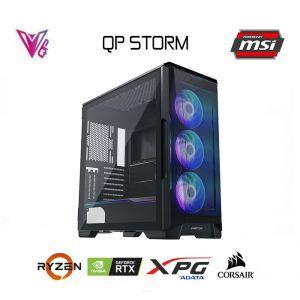 QP STORM - Ryzen 7 5800X / 16GB / RTX 3080 Ti 12GB / 512GB M.2 SSD Oyun Bilgisayarı