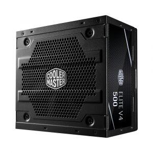 Cooler Master Elite V4 500W 80+ White Güç Kaynağı