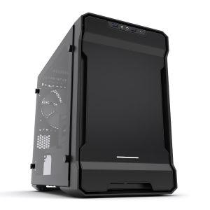 Phanteks Enthoo Evolv ITX Temperli Cam Mini-ITX Bilgisayar Kasası