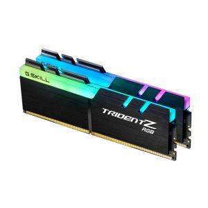 GSKILL TRIDENT Z RGB LED 16GB (2X8GB) DDR4-4600Mhz CL18 Ram