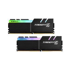 GSKILL TRIDENT Z RGB LED 16GB (2X8GB) DDR4-3200Mhz CL16 Ram