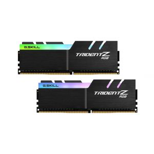 GSKILL TRIDENT Z RGB LED 16GB (2X8GB) DDR4-3600Mhz CL17 Ram