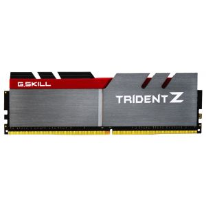 GSKILL TRIDENT Z 16GB (2X8GB) DDR4 3200Mhz CL16 Ram