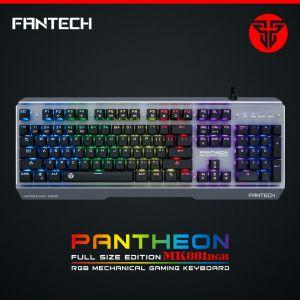 Fantech Pantheon MK881 RGB İngilizce Mekanik Oyuncu Klavyesi