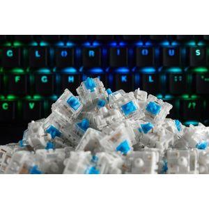 Gateron Mekanik Klavye Switchleri-Mavi