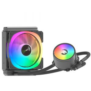 GamePower SKADI 120 ARGB Sıvı İşlemci Soğutucu