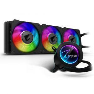 Gigabyte Aorus 360mm RGB Sıvı İşlemci Soğutucusu