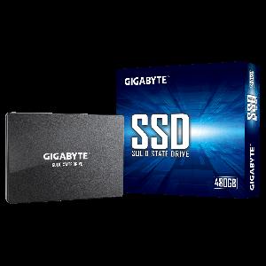 Gigabyte 480GB Sata 3.0 2.5'' SSD (550 MB/s Okuma - 480 MB/s Yazma)