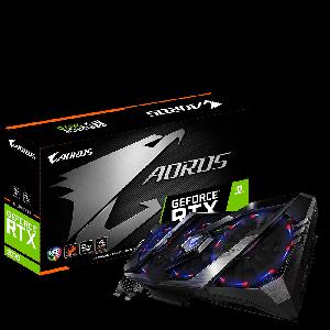 GIGABYTE Geforce RTX 2070 AORUS 8GB 256Bit Ekran Kartı