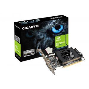 Gigabyte GT710 GV-N710D3-2GL 2GB 64Bit Ekran Kartı