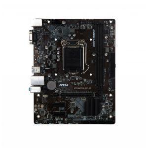 MSI H310M PRO-V PLUS 1151P DDR4 2666MHz mATX Anakart