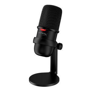 HyperX SoloCast USB Oyun Mikrofonu