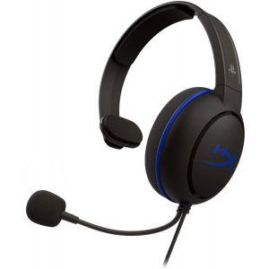 HyperX Cloud Chat Playstation Lisanslı Oyuncu Kulaklığı