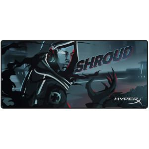 HyperX Fury S Pro Shroud Limited Edition XL Mouse Pad