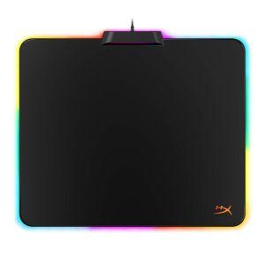 HyperX Fury Ultra Medium RGB Aydınlatmalı Sert Yüzey Gaming Mouse Pad