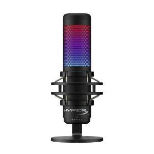 HyperX QuadCast S Profesyonel Yayıncı Mikrofonu