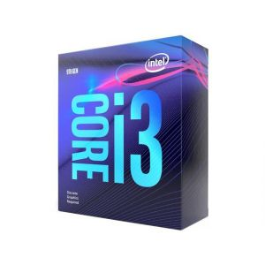 Intel Core i3-9100F 3.6 GHz (Coffee Lake) LGA1151 İşlemci