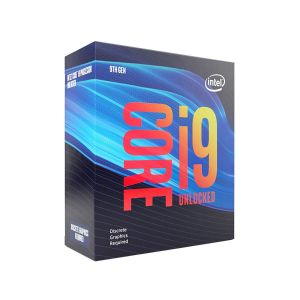 Intel Core i9 9900KF 3.6GHZ (Coffe Lake) LGA1151 İşlemci