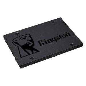 """Kingston A400 2.5"""" Sata 3.0 SSD"""