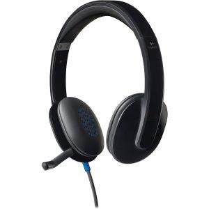 Logitech H540 USB Kulaklık