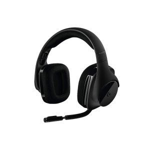 Logitech G533 DTS 7.1 Kablosuz Oyuncu Kulaklığı