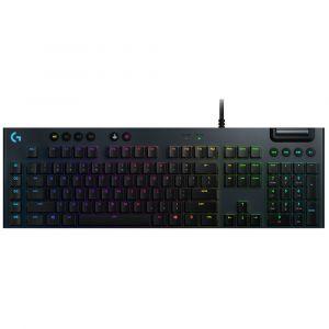 Logitech G815 LightSync RGB İngilizce Mekanik Oyuncu Klavyesi