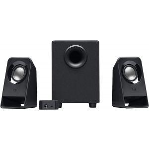 Logitech Z213 Compact 2.1 Stereo Ses Sistemi