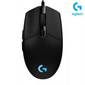 Logitech G102 Prodigy Optik Oyuncu Mouse