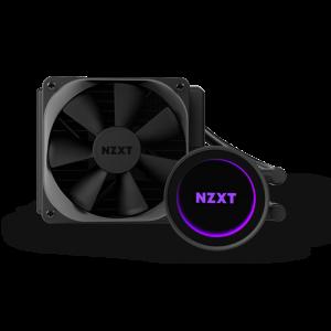 NZXT Kraken M22 RGB 120mm Sıvı İşlemci Soğutucusu