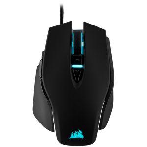 Corsair M65 Elite RGB Siyah Oyuncu Mouse