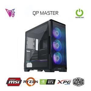 QP Master - Ryzen 5 5600X / 16GB / RTX 3070 8GB / 512GB M.2 SSD Oyun Bilgisayarı