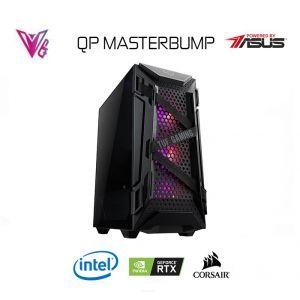 QP MASTERBUMP - Intel i7 11700K / 16GB / RTX 3070 8GB / 512GB M.2 SSD Oyun Bilgisayarı