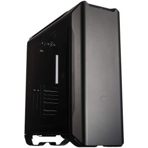 Cooler Master MasterCase SL600M Black Edition Temperli Cam Mid Tower ATX Bilgisayar Kasası