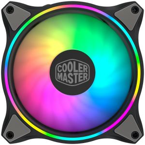 Cooler Master MasterFan MF120 Halo ARGB 120mm Kasa Fanı