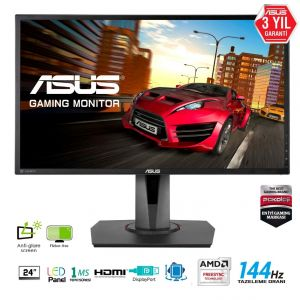 Asus MG248QR 24'' 1ms 144Hz FHD FreeSync Monitör