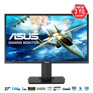 Asus MG278Q 27'' 1ms 144Hz FreeSync ve G-Sync Uyumlu 2K WQHD Monitör
